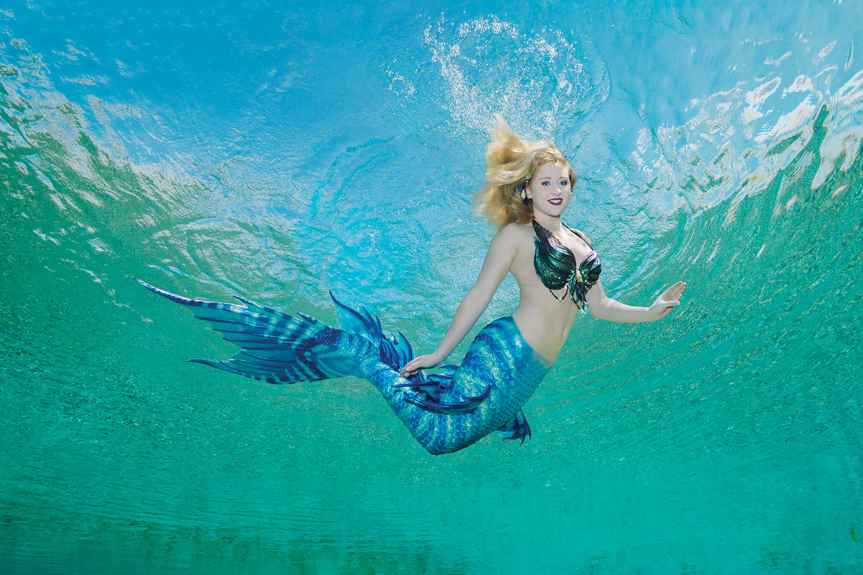 MERMAID AMANDA