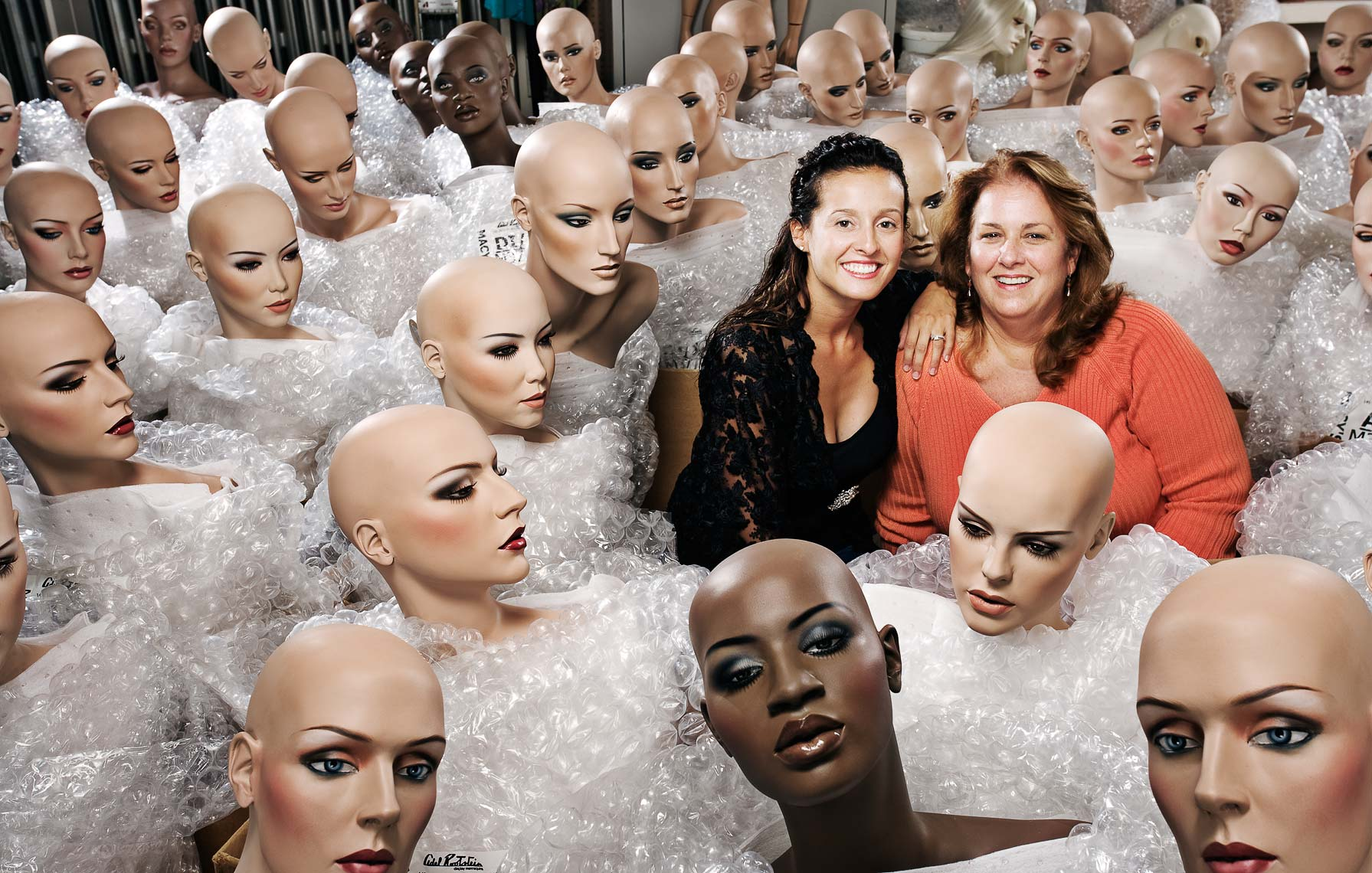 Mannequin Makers