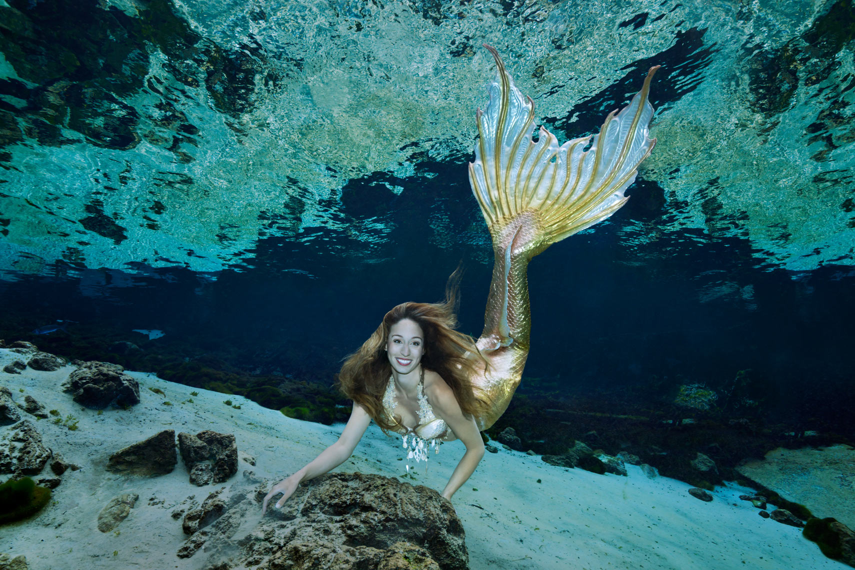 Mermaid-Danielle