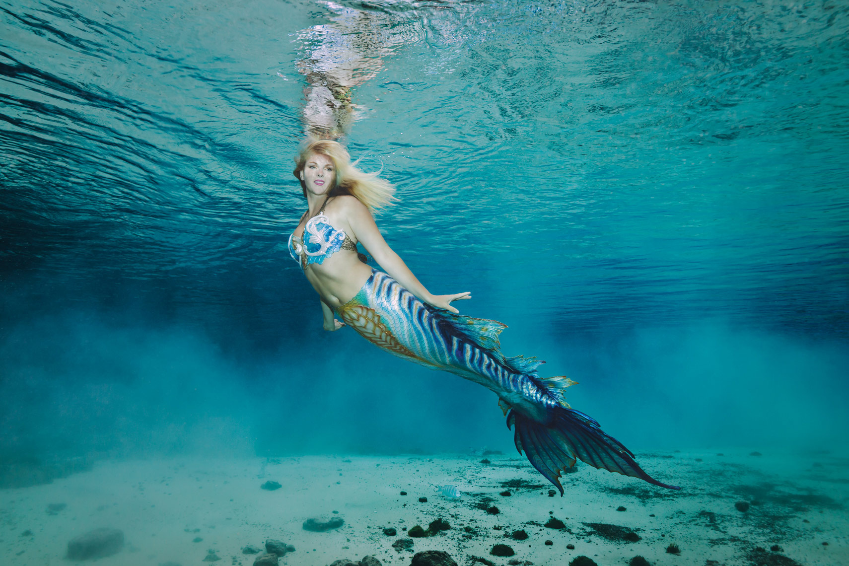 Mermaid-Denise